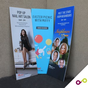 Large Format printing - High Impact with Quality Press