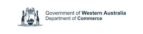Department of Commerce – WA