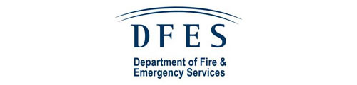 Department of Fire and Emmergency Services – WA