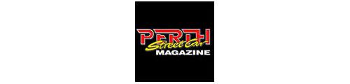 Perth Street Car Magazine