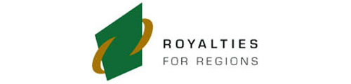Royalties for Regions