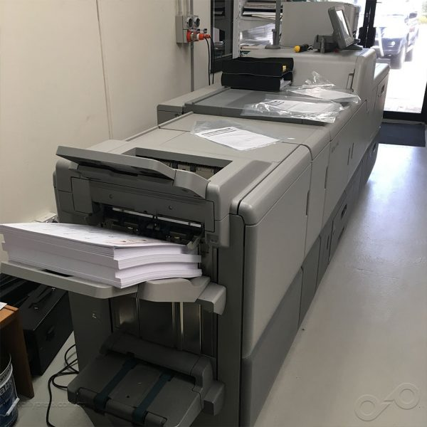 Digital printing - fast turnaround and quality for any volume!